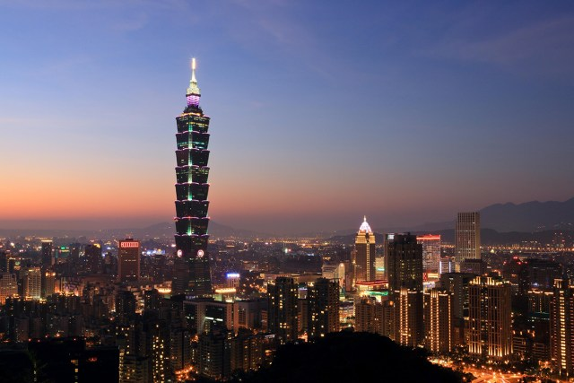 7、8月旅遊旺季,你知道台灣人心目中第1名的國內旅遊是哪裡嗎?