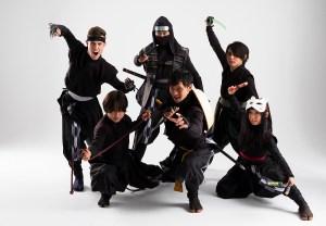 週末抽機票、看忍者表演,還可以吃遍日本東海地區