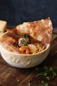 正.義大利傳統美味,什麼是「義大利媽媽的味道」,你吃了就知道