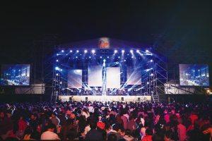 在台灣就可以聽到各地異國音樂,一切盡在2019世界音樂節@臺灣