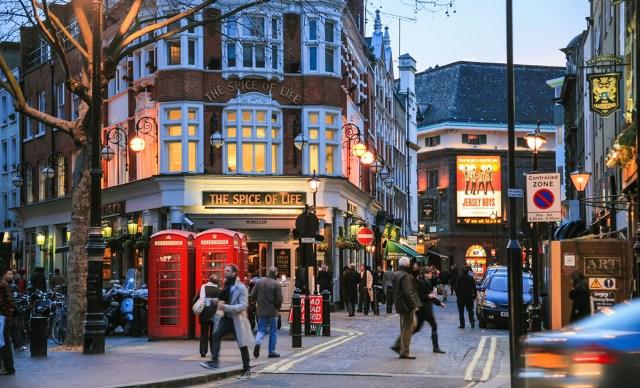 【Insidr】3項比輸贏,英法究竟是誰可以拿下最應該去的城市呢?