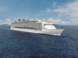 海上主題樂園2021啟用!伯利茲郵輪年鑑又將改寫
