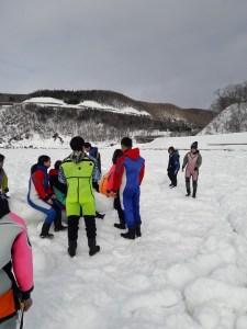 北海道道東的3種新體驗,讓你更深入雪國之美