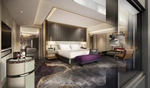 東京灣伴你入睡,東京港區竹芝地區新複合式設施給你不同體驗