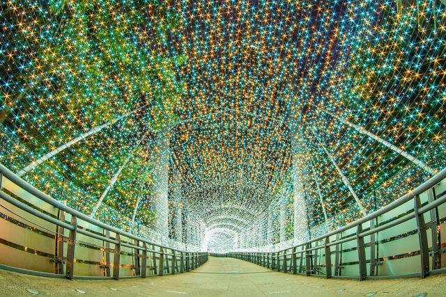 2019新北耶誕城路線指南,這樣玩最開心!11/15當天還有「乃木坂46」站台同樂