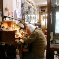 【職人.說】萬華老職人 76歲鐘忠春的「古法黃金」工藝