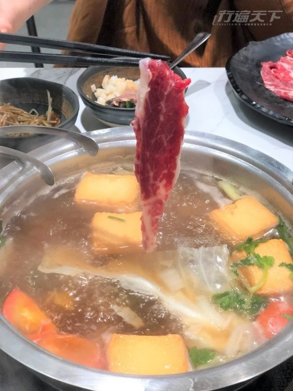 台南,阿裕,牛肉湯,牛肉爐