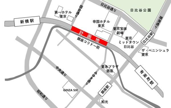 東京,日比谷,紅磚拱門,高架橋,鐵道