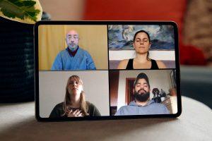 airbnb,瑜珈,達人體驗,雲端旅行,冥想