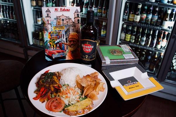 精釀啤酒,異國料理,古巴,加勒比海,烤乳豬