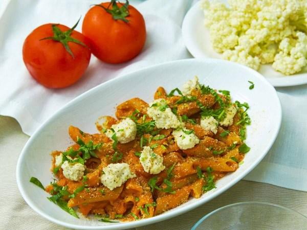 義大利麵,番茄,起司,小農