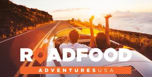 美國,美食節目,波登不設限,公路美食