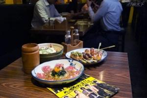 台北,居酒屋,你回來了,型男,小鮮肉上菜