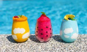 太魯閣,冰沙,特調,水果,消暑,避暑