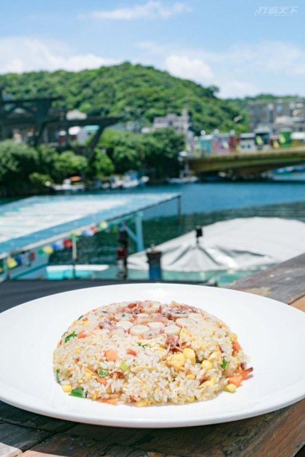 基隆,和平島35 ,海鮮餐廳,漁夫私房料理,