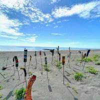 【宜蘭.旅】走入黃聲遠的沙丘 聆賞蔡明亮的《行者》
