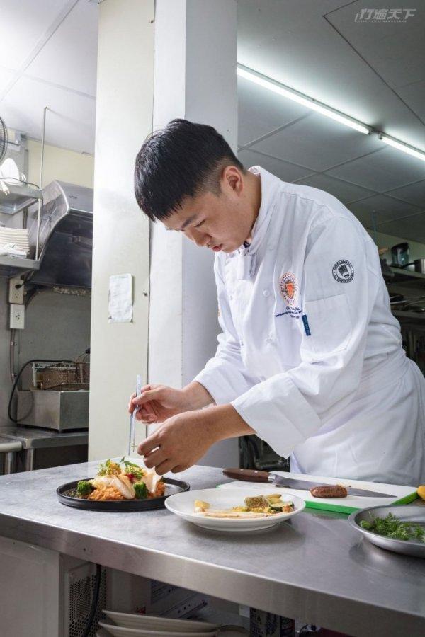 基隆,海鮮餐廳,基隆海味燉飯,年輕廚師精英賽冠軍