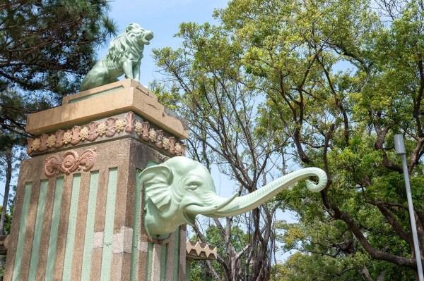 新竹,關西,新竹市立動物園,文創,東門市場,台紅茶業文化館,石店子老街