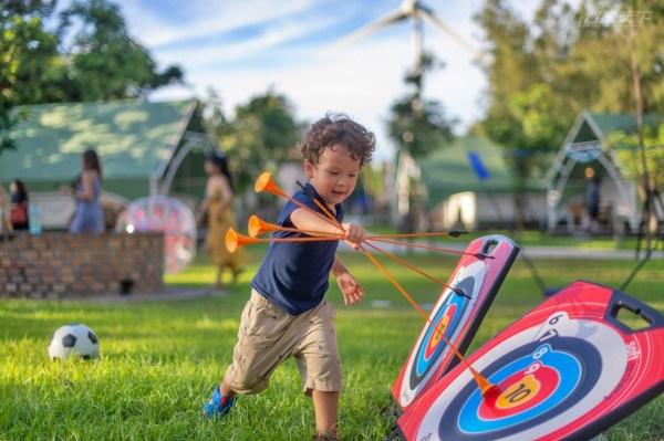 兒童交通安全教育館,積木,開車,小小駕訓班,道安活動,木育森林,outlet,空中飛人,溜滑梯,野奢露營,露營,奢華露營,親子