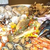 馬祖旅遊|北竿痛風鍋!馬祖海產豐富 隱藏版海味台灣看不到吃不到!