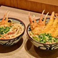 台北美食|西門町限定松葉蟹鉗烏龍麵 每日限量要早點去