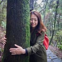 台北旅遊|陽明山五感森林療癒 走入世界首座都會寧靜公園