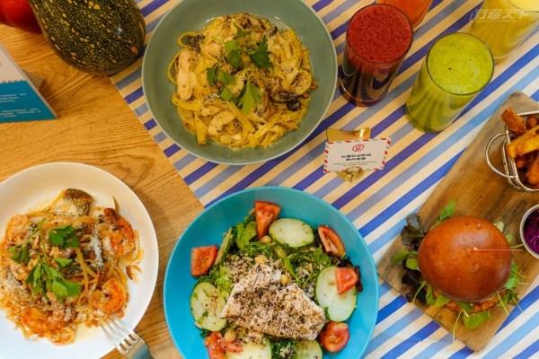 法蘿麥,Farro,穀物,雄獅,gonna,共樂遊,未來肉,早午餐