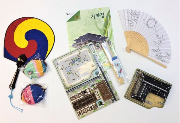 韓國體驗,DIY,沒事待在家,親子DIY,親子體驗,韓國