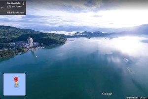 沒事不要出門,線上旅遊,google街景