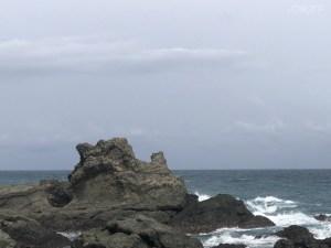 太平洋,成功鄉,烏石鼻,比西里岸