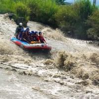 宜蘭景點|安農溪泛舟再開 口罩戴好初心者也能輕鬆上手
