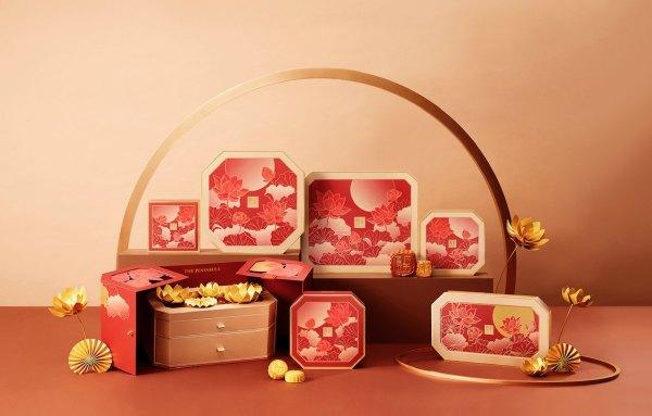 香港,半島酒店,月餅,迷你奶皇月餅,半島酒店月餅,半島精品月餅