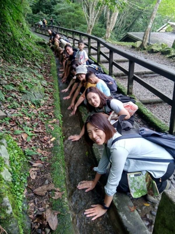 三峽,滿月圓,森林遊樂區,溪澗鳥,瀑布,負離子