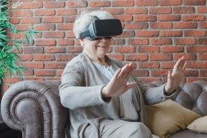 環遊世界,VR,居家旅遊