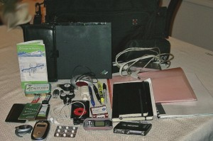 My Briefcase – Feb 2006