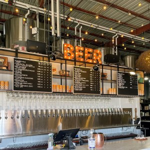 Podcast #174 — How the Pros Plan Their Taproom Tourism