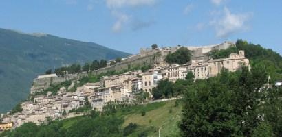 Włochy. Abruzja – co zobaczyć. Praktyczny przewodnik.