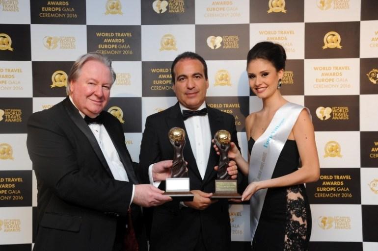 24 Oskary turystyczne dla Portugalii podczas tegorocznych World Travel Awards