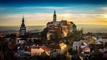 Czeskie pałace i zamki zapraszają także w zimie