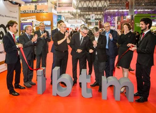 Wystartowały targi IBTM World w Barcelonie