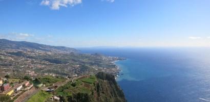 Najciekawsze przeżycia na Maderze