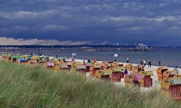 Zarezerwuj miejsce na bałtyckiej plaży