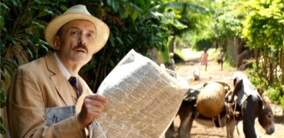 """Film """"Pożegnanie z Europą"""" – austriacki kandydat do Oscara 2017"""
