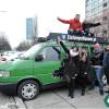 Zielonym Busem po świecie – zostawili wszystko żeby podróżować!