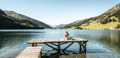 Szwajcaria promuje powrót do natury