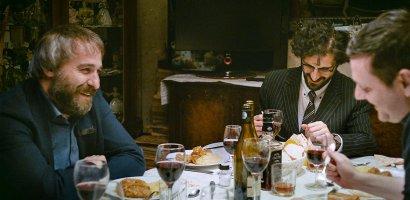 """""""Sieranevada"""" – komediodramat o rodzinnej uroczystości z nieoczekiwanym finałem"""