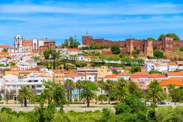 Portugalia, przewodnik po Algarve – Najpiękniejsze miasta i plaże regionu