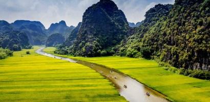 Wietnam – 5 miejsc, które musicie koniecznie zobaczyć