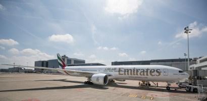 Nowa odsłona pierwszej klasy na pokładzie Boeinga 777