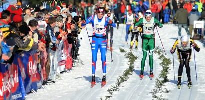 Imprezy w czeskich ośrodkach narciarskich